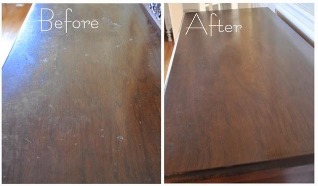 cabinet refinishing 101: latex paint vs. stain vs. rust-oleum