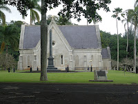 Royal Mausoleum Nu'uanu