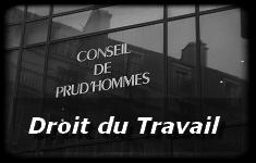 Avocat à Auxerre, Julie Scavazza, Droit du Travail