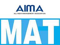 MAT 2013 Online Registration