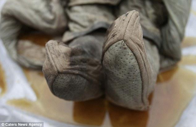 Mens Carter Shoes