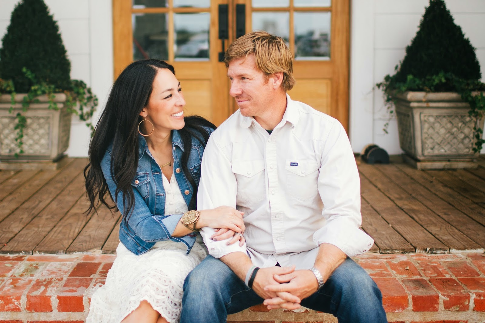 Meet Chip Joanna Gaines At The Cleveland Home Remodeling Expo