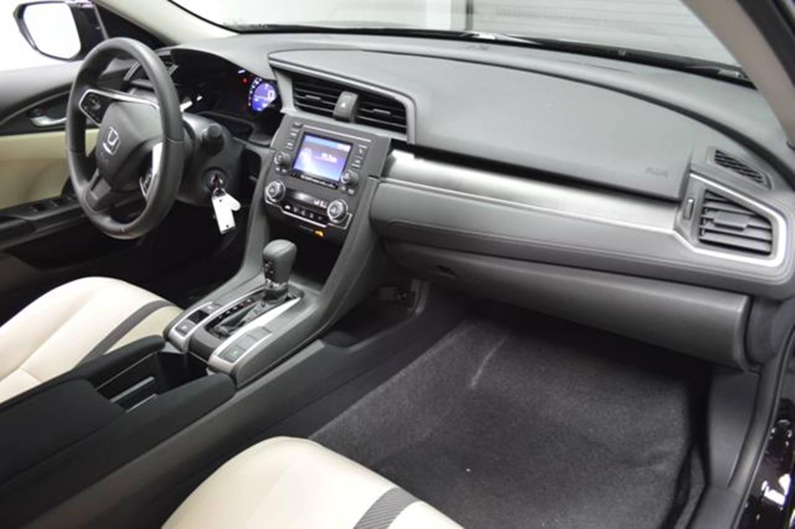 Honda Civic 2017 Pre O Das Vers Es De Acesso R 80 Mil Car Blog Br Carros