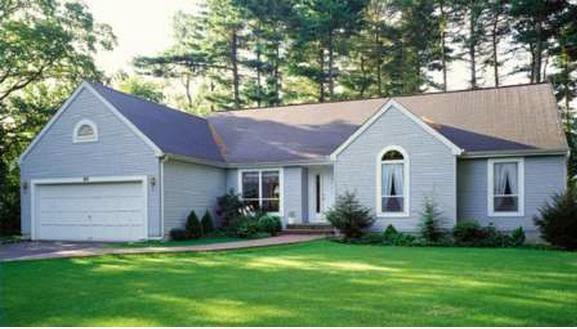 Fachadas de casas fotos de fachada de casa Disenos de fachadas de casas de una planta