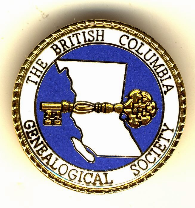 BCGS logo