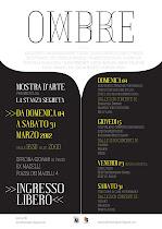 IV Edizione: OMBRE [2012]