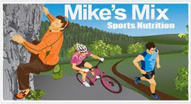 Receive 10% off Mike's Mix Sports Nutrition with code below!