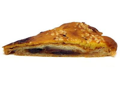 フランボワーズのショコラザマンド   Pain au Traditionnel(パンオトラディショネル)