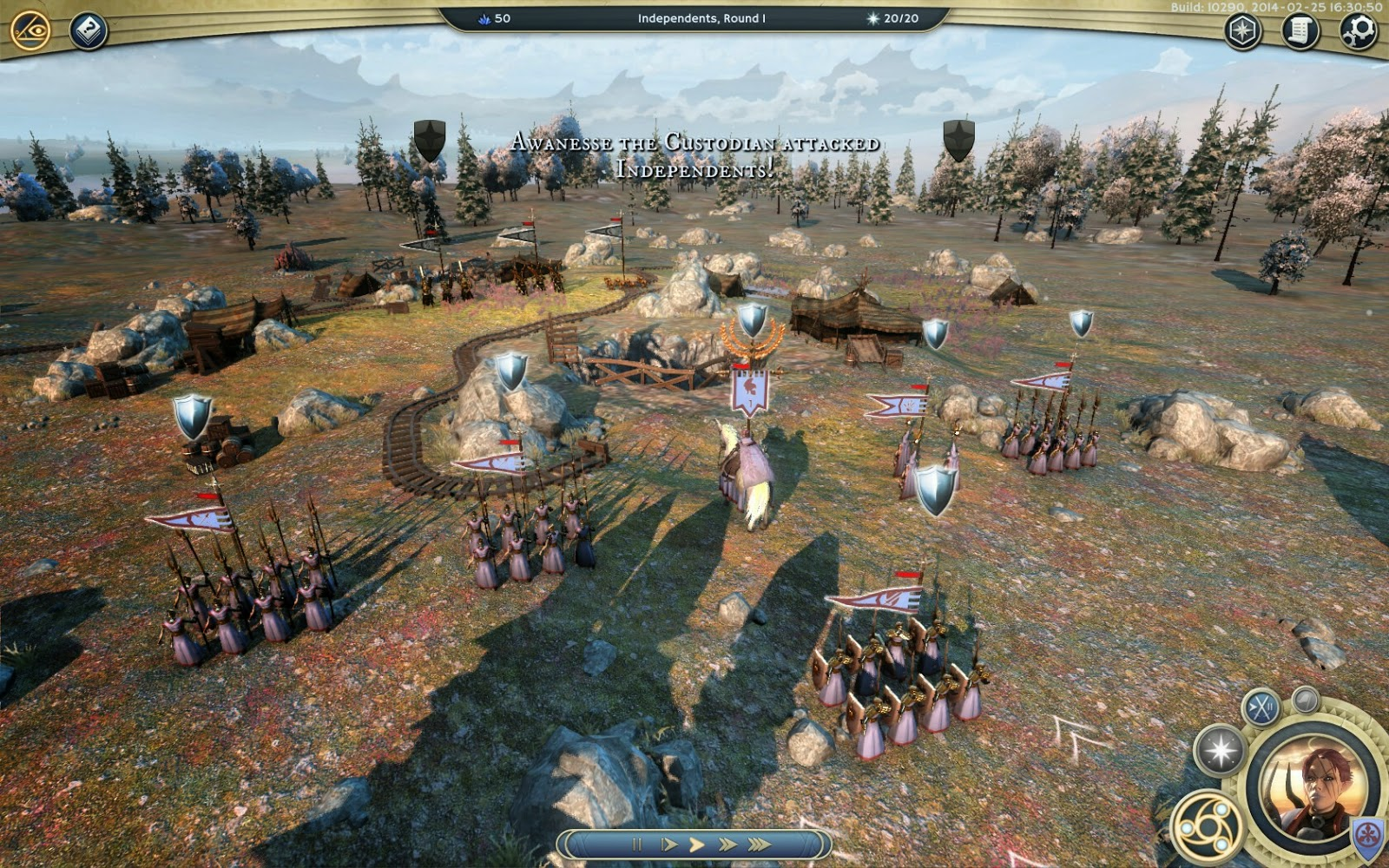 Age of Wonders III PC game Download