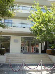 מלון אנג'לה סוויטס & לובי רודוס