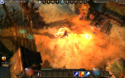 Drakensang Online 6 - F2P Web Gamez