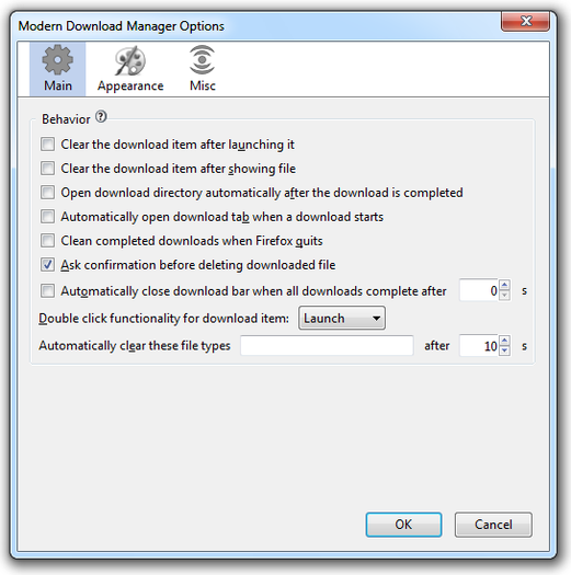 DownloadManagerModern Virus