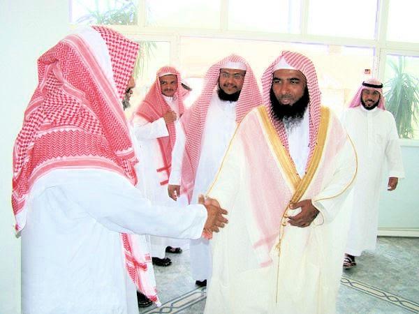 sheikh mohaisany biography of abraham