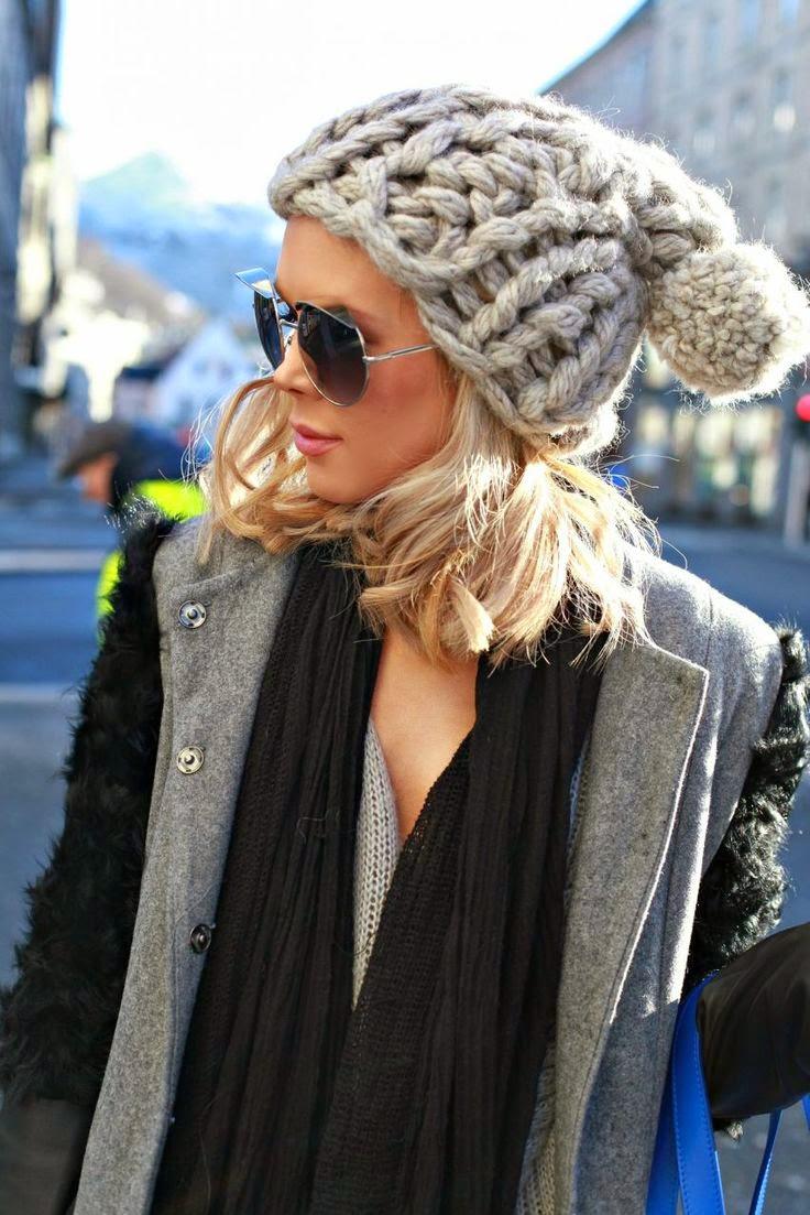 örgü modelleri, bere modelleri, kış, soğuk