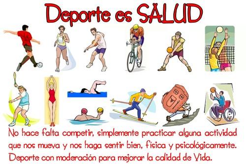 El mundo de los ni os salud y deporte en la escuela for El gimnasio es un deporte