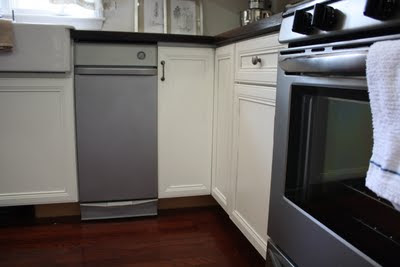 How to get stainless steel appliances for 10 no joke