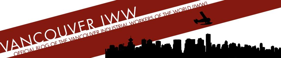 Vancouver IWW