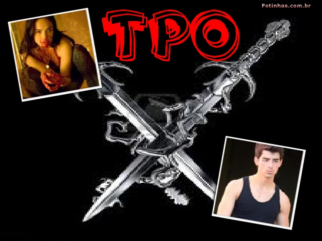 TPO- The Prophecy of Orphan