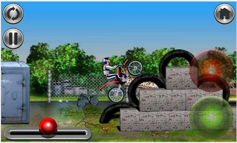 bike racing games for android free download