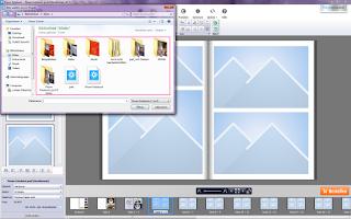 Pixum Fotobuch Software verschiedene Projekte