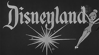 Logo do programa Disneyland na ABC