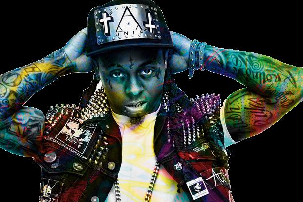 UNIF Lil Wayne