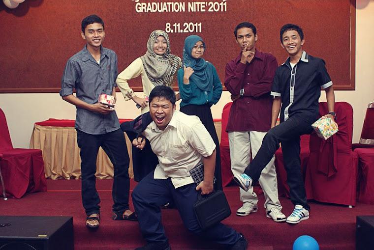 Kami Groupmate