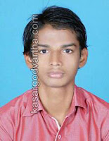 Kasaragod, Kerala, Mogral Puthur, Bike, Accident, Auto, Dies, Malayalam news, Kerala News, International News, National News.