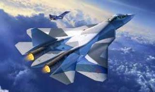 Deretan pesawat tempur paling canggih yang di takuti dunia
