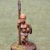 15mm Female Barbarian