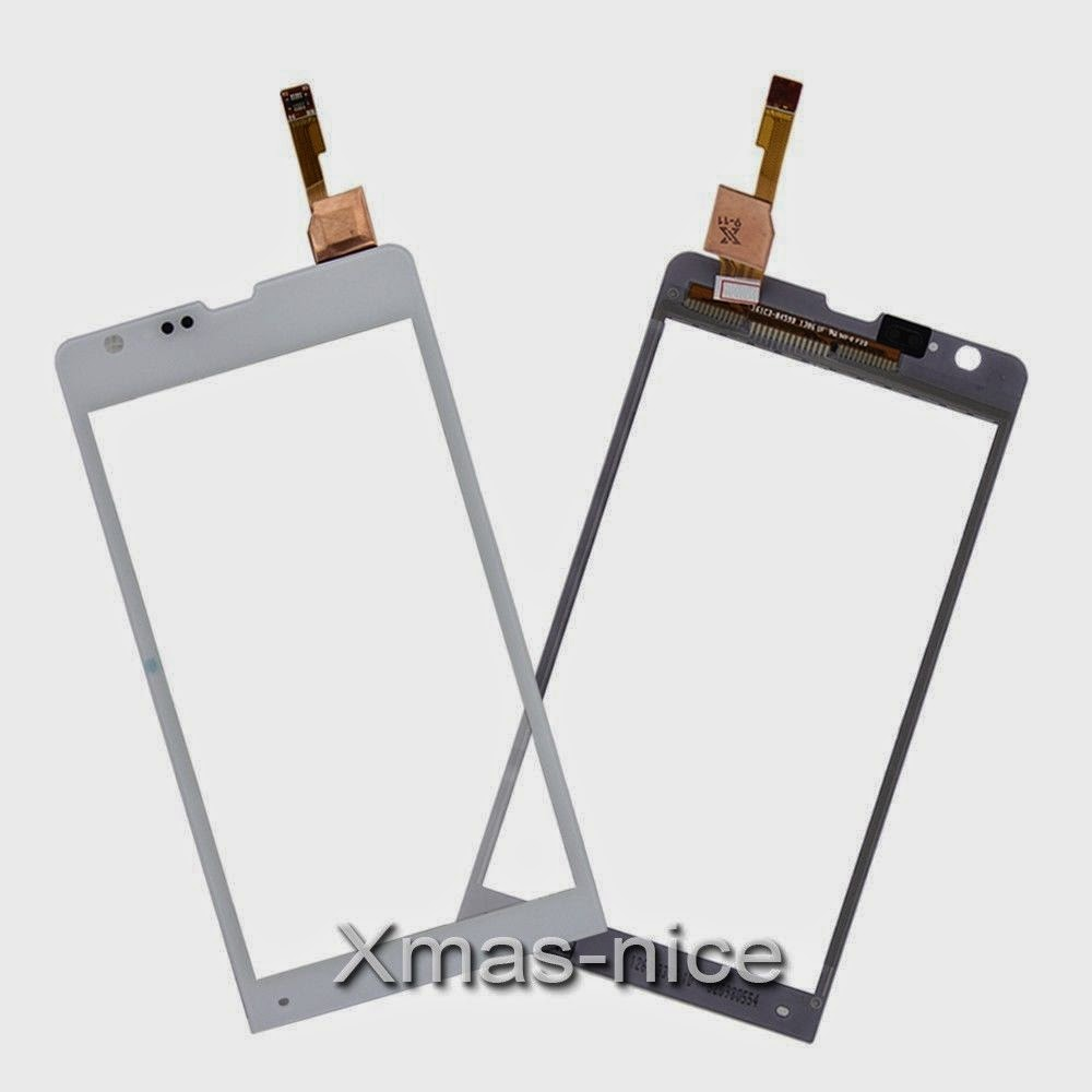 Touch Screen Digitizer Glass Lens For Sony Xperia SP C5303 C5306 M35 M35T M35h