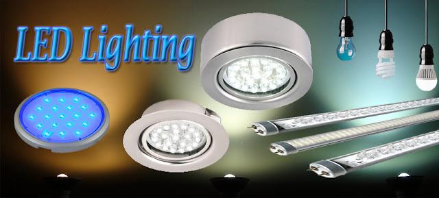 led lighting perth