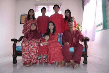 *My Lovely Familyyy