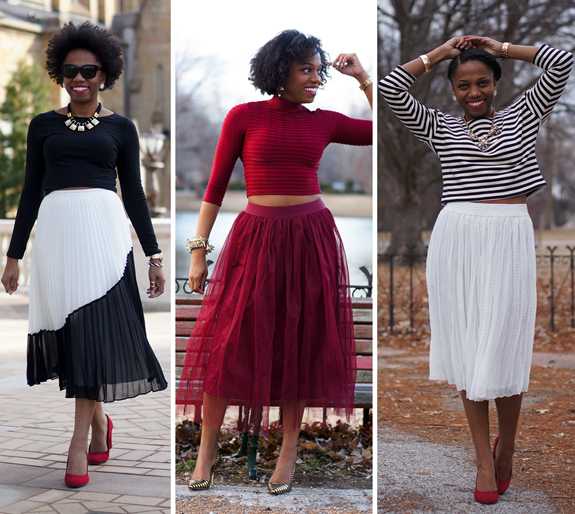 Fall in Love with the Midi - Economy of Style