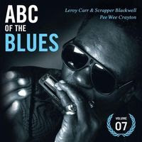 ABC of the blues volume 07