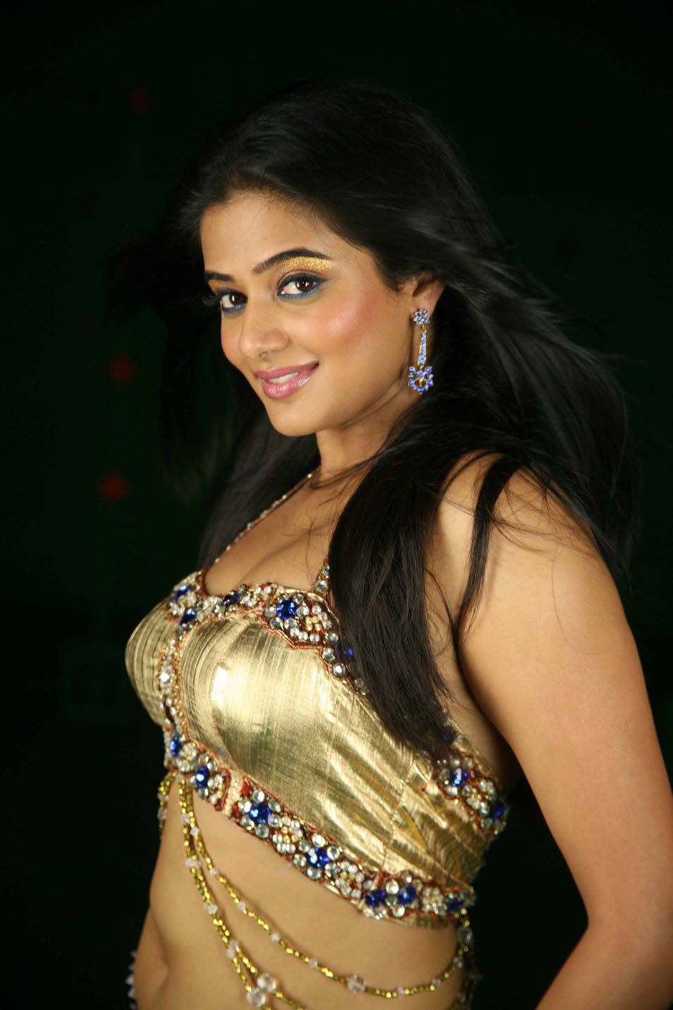 What fuctioning South indian actress hot blouse idea))))