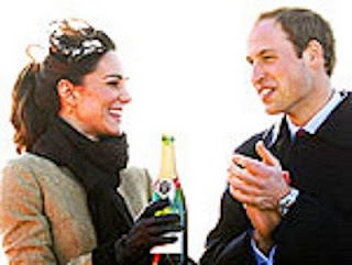 Prince William Wedding News: Try a Prince William & Kate Middleton-Inspired Cocktail