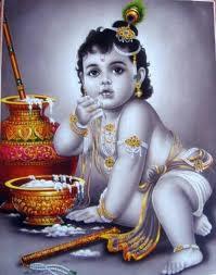 baby krishna photos