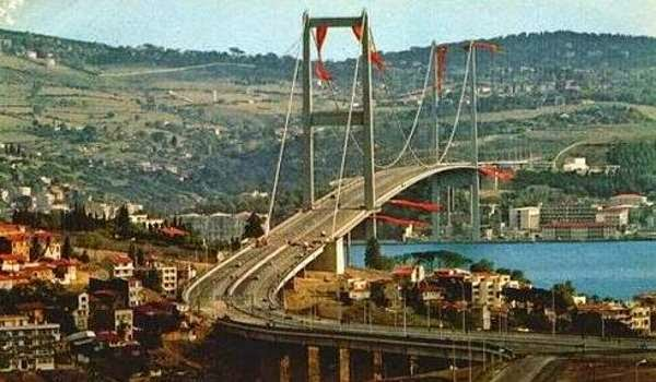 Beşiktaş İsim Hikayesi