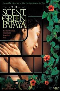 Mùi Đu Đủ Xanh - The Scent Of Green Papaya