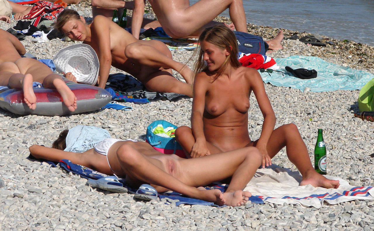 The Nudist free pictures old people love