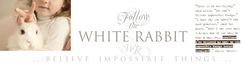 "Блог ""Follow the white rabbit"""