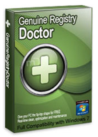 Genuine Registry Doctor 2.6.2.8 With Crack