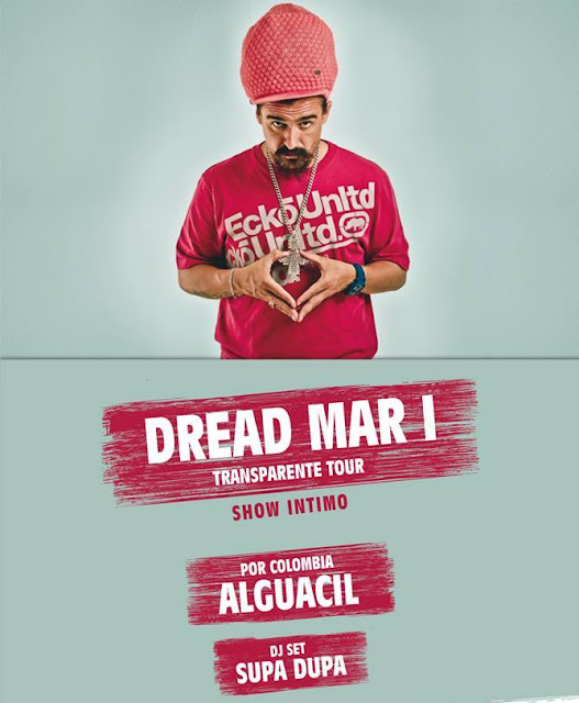 Dread-Mar I-Colombia