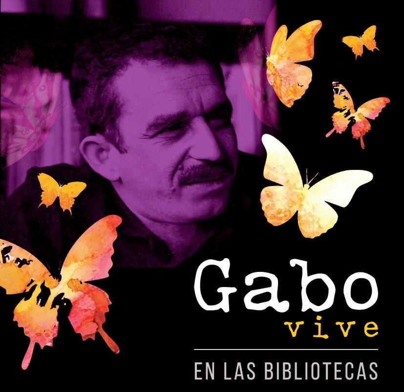 ESPECIAL: GABO VIVE!!