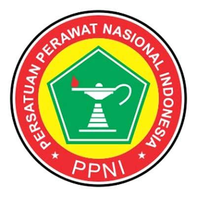 Persatuan Perawat Nasional Indonesia PPNI logo vector
