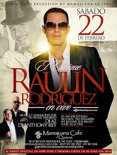 Raulin Rodriguez 2014