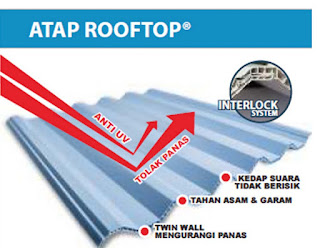 Supplier Rooftop Surabaya
