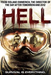 Phim Địa Ngục - Hell 2011 [Vietsub] Online