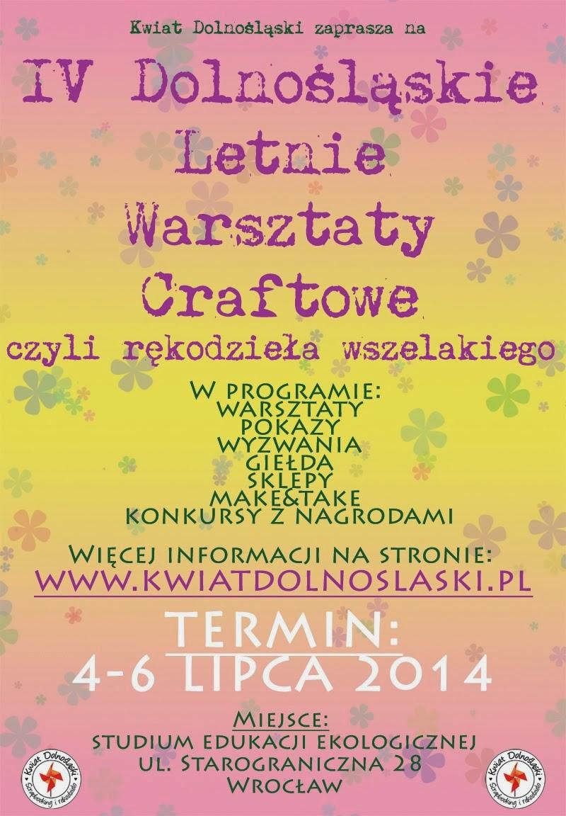 http://www.kwiatdolnoslaski.pl/2014/03/iv-dolnoslaskie-letnie-warsztaty_21.html